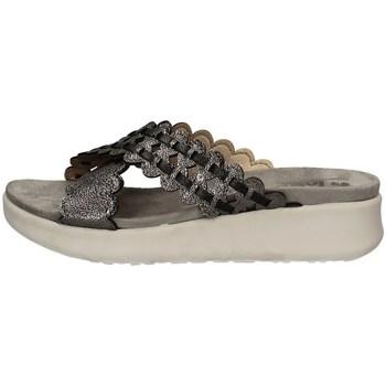 Schuhe Damen Pantoffel Inblu DV 10 GEWEHRFASS