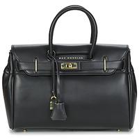 Taschen Damen Handtasche Mac Douglas MERYL PYLA XS Schwarz