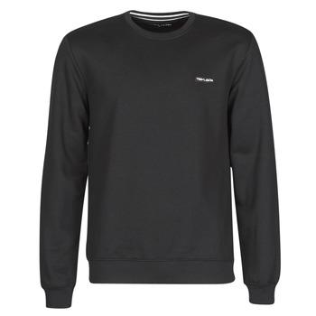 Kleidung Herren Sweatshirts Teddy Smith S-NARK RC Schwarz