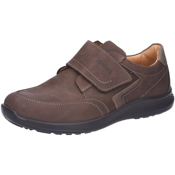 Schuhe Damen Slipper Jomos Slipper 322209-12-3069 braun