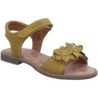 Schuhe Mädchen Sandalen / Sandaletten Vado Schuhe Anna 28205-708 gelb