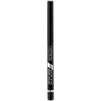 Beauty Damen Kajalstift Catrice Inside Eye Khol Kajal 010-black Is The New Black 0,3 Gr 0,3 g