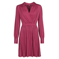 Kleidung Damen Kurze Kleider Marciano PLAYA DRESS Bordeaux
