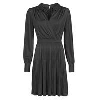 Kleidung Damen Kurze Kleider Marciano PLAYA DRESS Schwarz