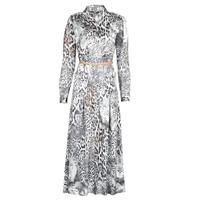 Kleidung Damen Kurze Kleider Marciano ROYAL FELIN DRESS Multicolor