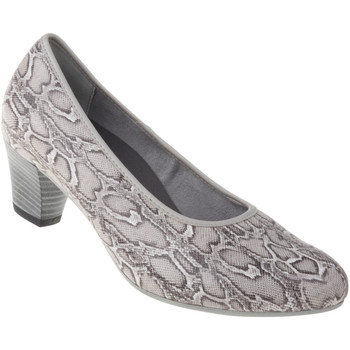 Schuhe Damen Pumps Lei By Tessamino Pumps Amanda Farbe: weiß weiß