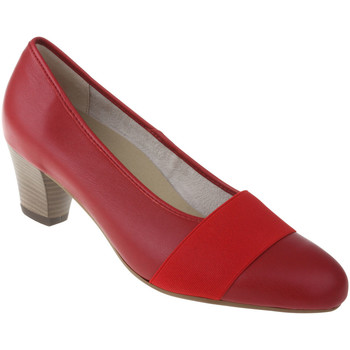 Schuhe Damen Pumps Lei By Tessamino Pumps Sonja Farbe: rot rot