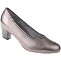 Schuhe Damen Pumps Lei By Tessamino Pumps Dela Farbe: gold gold