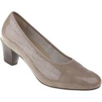 Schuhe Damen Pumps Lei By Tessamino Pumps Carmen Farbe: braun braun