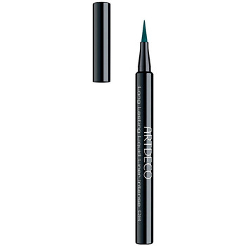 Beauty Damen Kajalstift Artdeco Long Lasting Liquid Liner Intense 8-green  1,5 ml