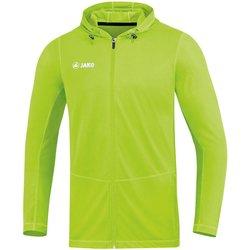 Kleidung Herren Trainingsjacken Jako Sport Kapuzenjacke Run 2.0 6875 25 Other