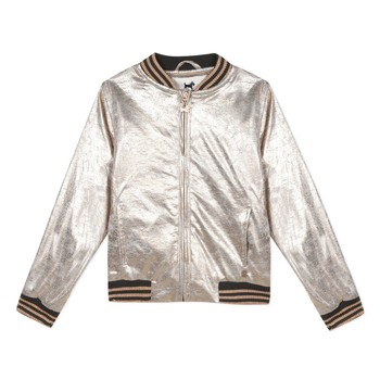 Kleidung Mädchen Jacken Chipie 8R40014-78 Kupfer