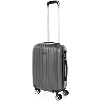 Taschen Hartschalenkoffer Itaca Sevron Antrazit