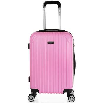 Taschen Hartschalenkoffer Itaca Sevron Rosa