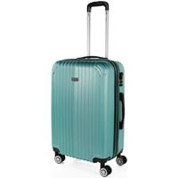 Taschen Hartschalenkoffer Itaca Sevron Aquamarine