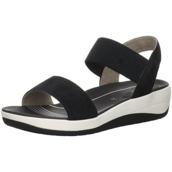 Schuhe Damen Sandalen / Sandaletten Ara Sandaletten Napoli Sandalette 12-25926-72 blau