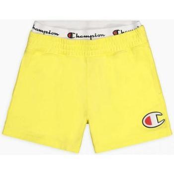 Kleidung Damen Shorts / Bermudas Champion SHORTS ys004-lml