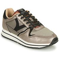 Schuhe Damen Sneaker Low Victoria COMETA MULTI Grau