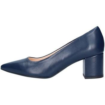 Schuhe Damen Pumps Paola Ghia 5346/50 Blau