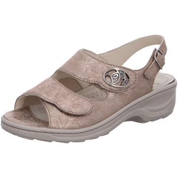 Schuhe Damen Sandalen / Sandaletten Fidelio Sandaletten Hallux H1/2 236022 48 beige