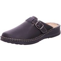 Schuhe Herren Pantoletten / Clogs Rohde Offene 6683 6683-090 schwarz