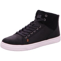Schuhe Herren Sneaker High Hub Footwear -66-44 M3108L47-L01-156 Murrayfield L schwarz