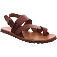 Schuhe Herren Sandalen / Sandaletten Nuovo Nicar Must-Haves M 5877 braun
