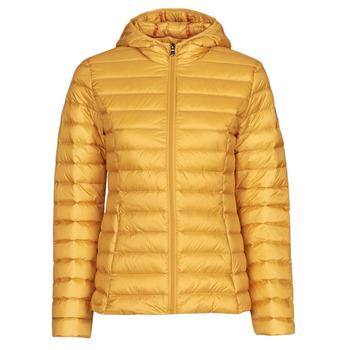 Kleidung Damen Daunenjacken JOTT CLOE Gelb