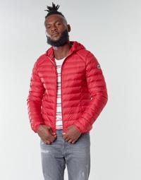 Kleidung Herren Daunenjacken JOTT NICO Rot