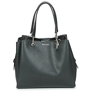 Taschen Damen Handtasche Emporio Armani Y3D158-YFN6E-81386 Schwarz