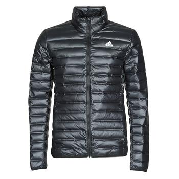 Kleidung Herren Daunenjacken adidas Performance Varilite Jacket Schwarz