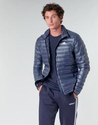 Kleidung Herren Daunenjacken adidas Performance Varilite Jacket Blau
