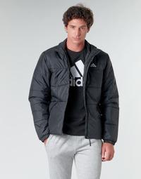 Kleidung Herren Daunenjacken adidas Performance BSC 3S INS JKT Schwarz