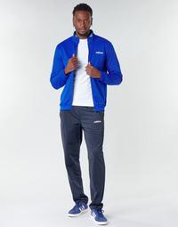 Kleidung Herren Jogginganzüge adidas Performance MTS BASICS Blau