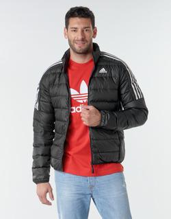 Kleidung Herren Daunenjacken adidas Performance ESS DOWN JACKET Schwarz