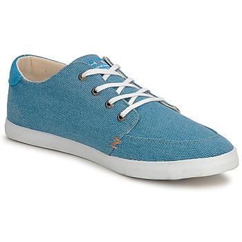 Schuhe Herren Sneaker Low Hub Footwear BOSS HUB Blau / Weiss