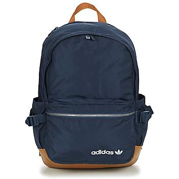 Taschen Rucksäcke adidas Originals PE MODERN BP Blau / Navy