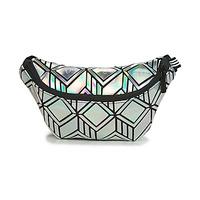 Taschen Hüfttasche adidas Originals WAISTBAG 3D Silbern