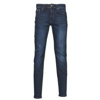 Kleidung Herren Slim Fit Jeans Petrol Industries SEAHAMCLASSIC Blau