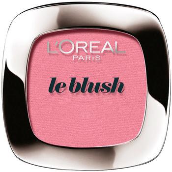 Beauty Damen Blush & Puder L'oréal True Match Le Blush 165 Rose Bonne Min