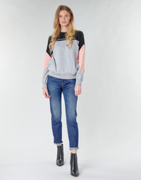 Kleidung Damen Straight Leg Jeans Diesel JOY Blau