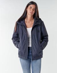 Kleidung Damen Jacken Diesel J-CARSON-KA Blau