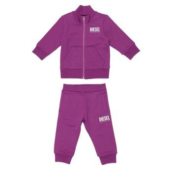 Kleidung Jungen Kleider & Outfits Diesel SONNY Rose