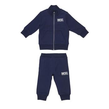 Kleidung Jungen Kleider & Outfits Diesel SONNY Blau