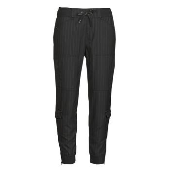 Kleidung Damen 5-Pocket-Hosen Freeman T.Porter CELINE SILIANO Schwarz