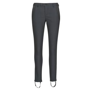 Kleidung Damen 5-Pocket-Hosen Freeman T.Porter TESSA COLISH Grau