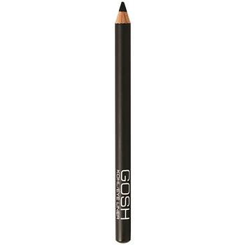 Beauty Damen Kajalstift Gosh Kohl Eyeliner black 1,1 Gr 1,1 g