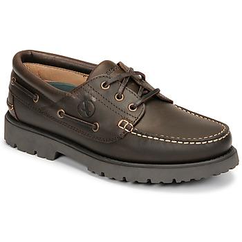 Stiefelletten / Boots Aigle TARMAC Braun 350x350