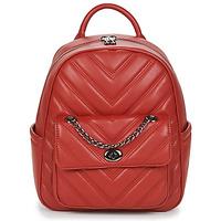Taschen Damen Rucksäcke David Jones CM5863 Rot
