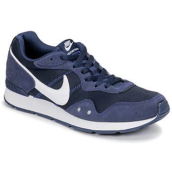 Schuhe Herren Sneaker Low Nike VENTURE RUNNER Blau / Weiss